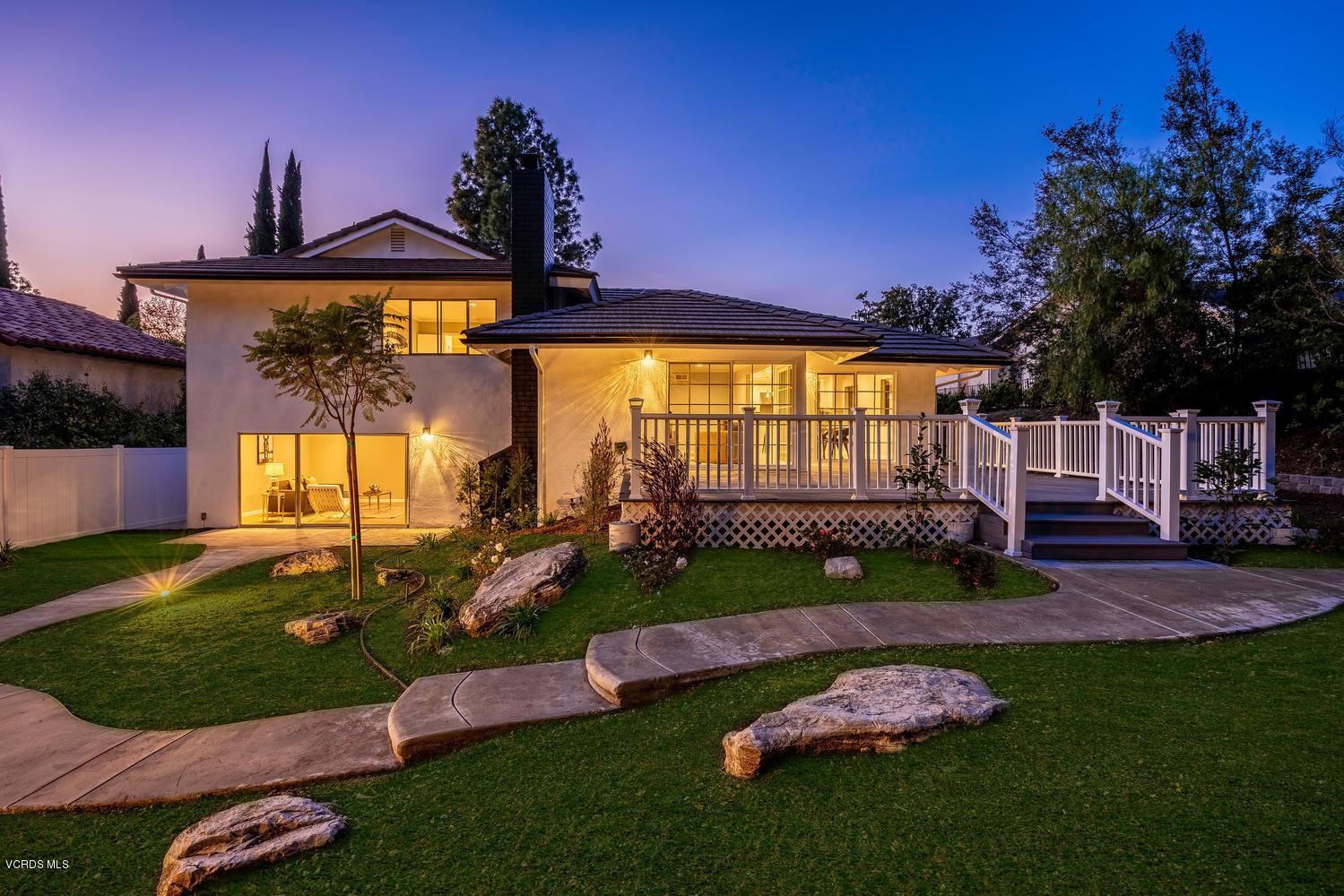 Photo of 834 Falmouth Street, Thousand Oaks, CA 91362