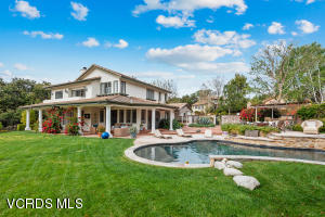 Photo of 4498 Rayburn Street, Westlake Village, CA 91362