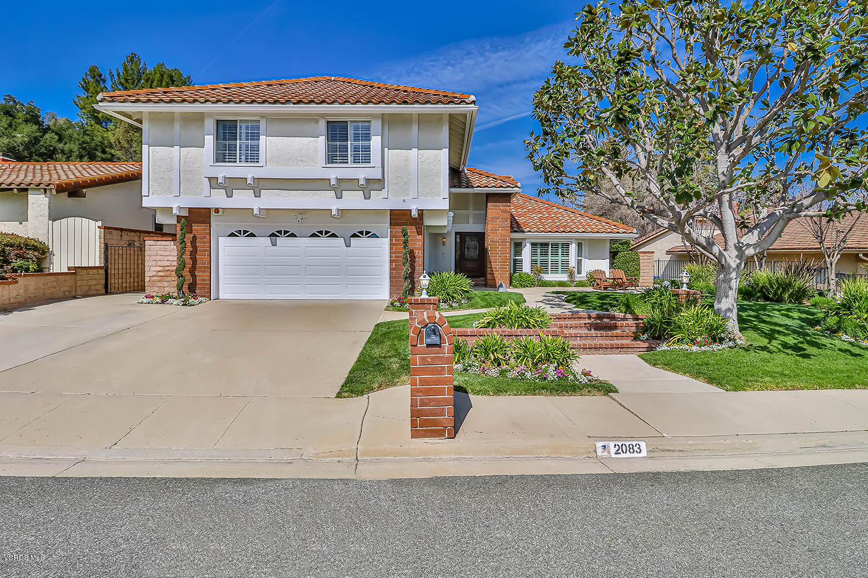 Photo of 2083 Lindengrove Street, Westlake Village, CA 91361