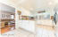 Open and Spacious Kitchen