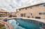 Custom Newer Pool & Spa