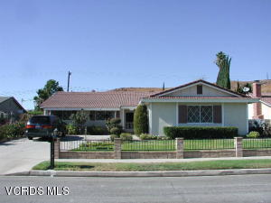 6155 Goshen Street, Simi Valley, CA 93063