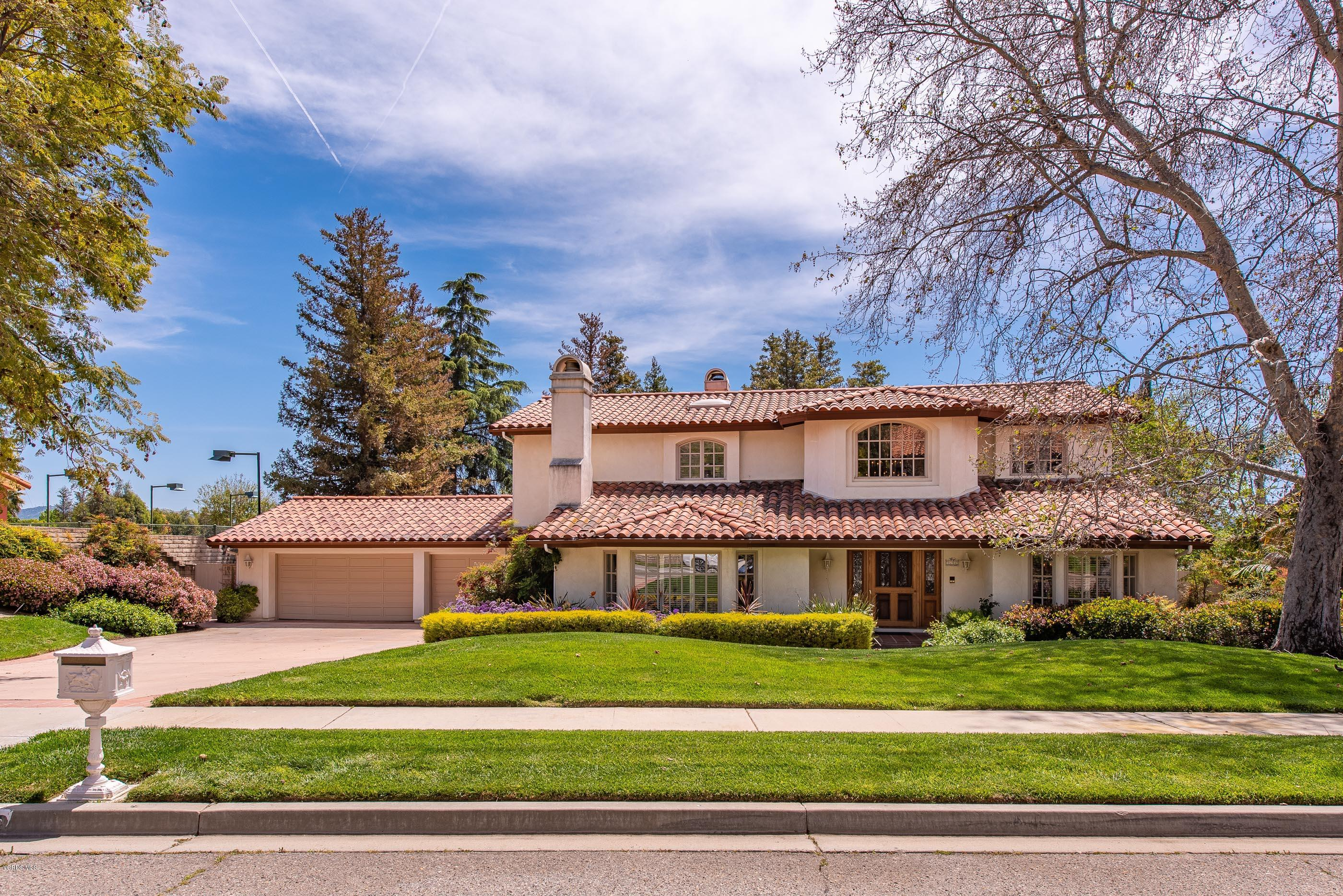 Photo of 3252 Yardley Place, Simi Valley, CA 93063