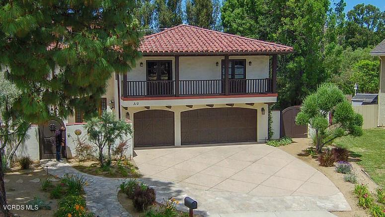 Photo of 312 Lake Court, Simi Valley, CA 93065