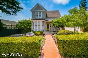 71 N Laurel Street, Ventura, CA 93001