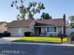 5519 Holly Ridge Drive, Camarillo, CA 93012