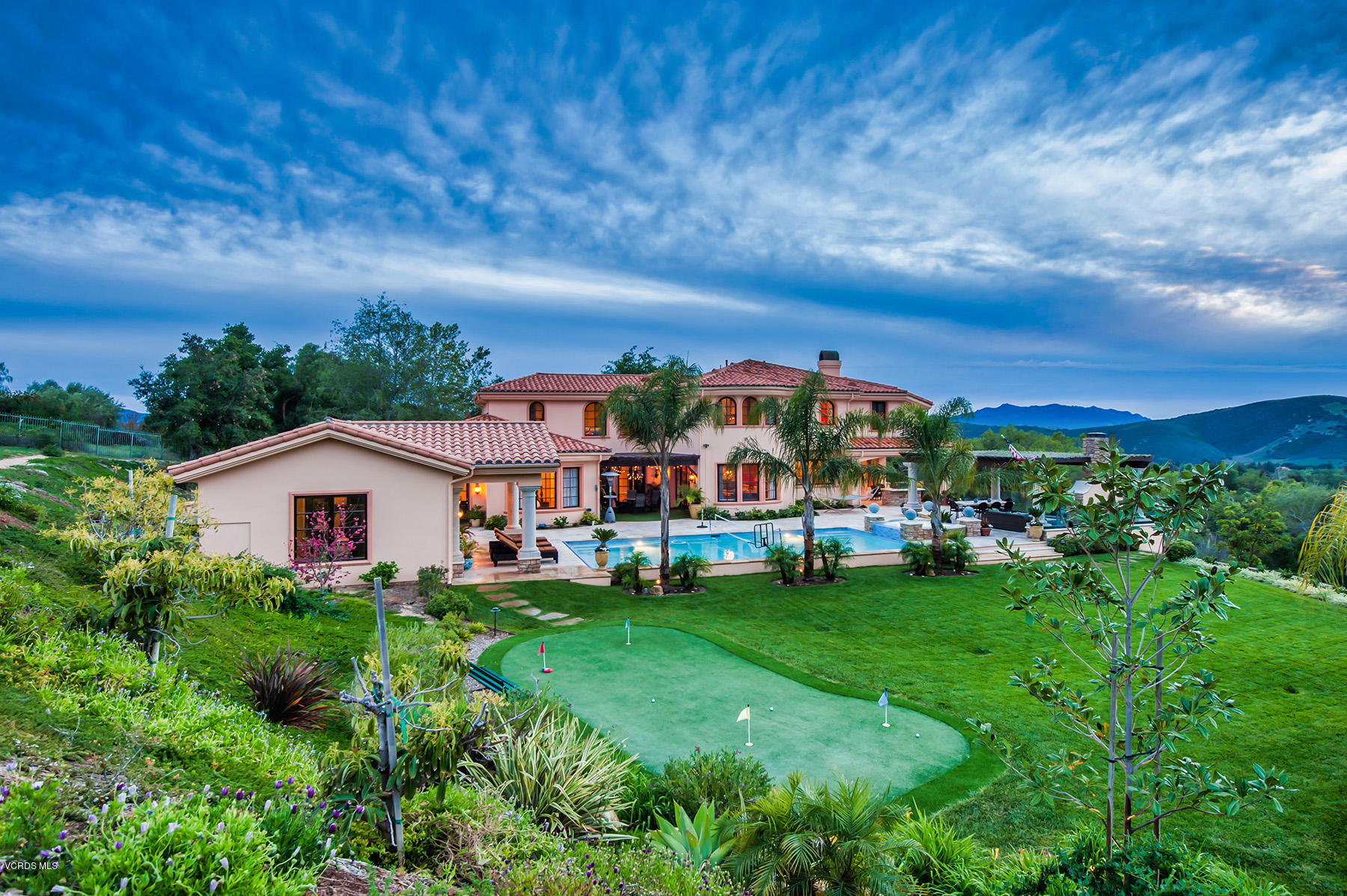 Photo of 4738 Golf Course Drive, Westlake Village, CA 91362
