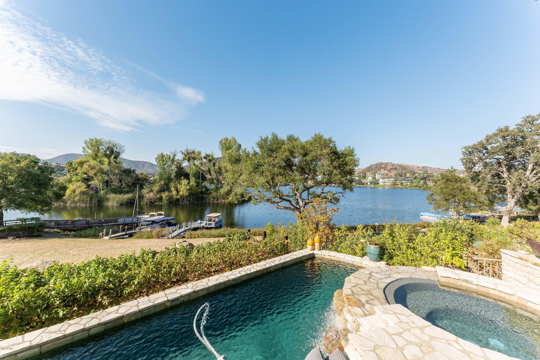 Photo of 30 Lower Lake Road, Westlake Village, CA 91361