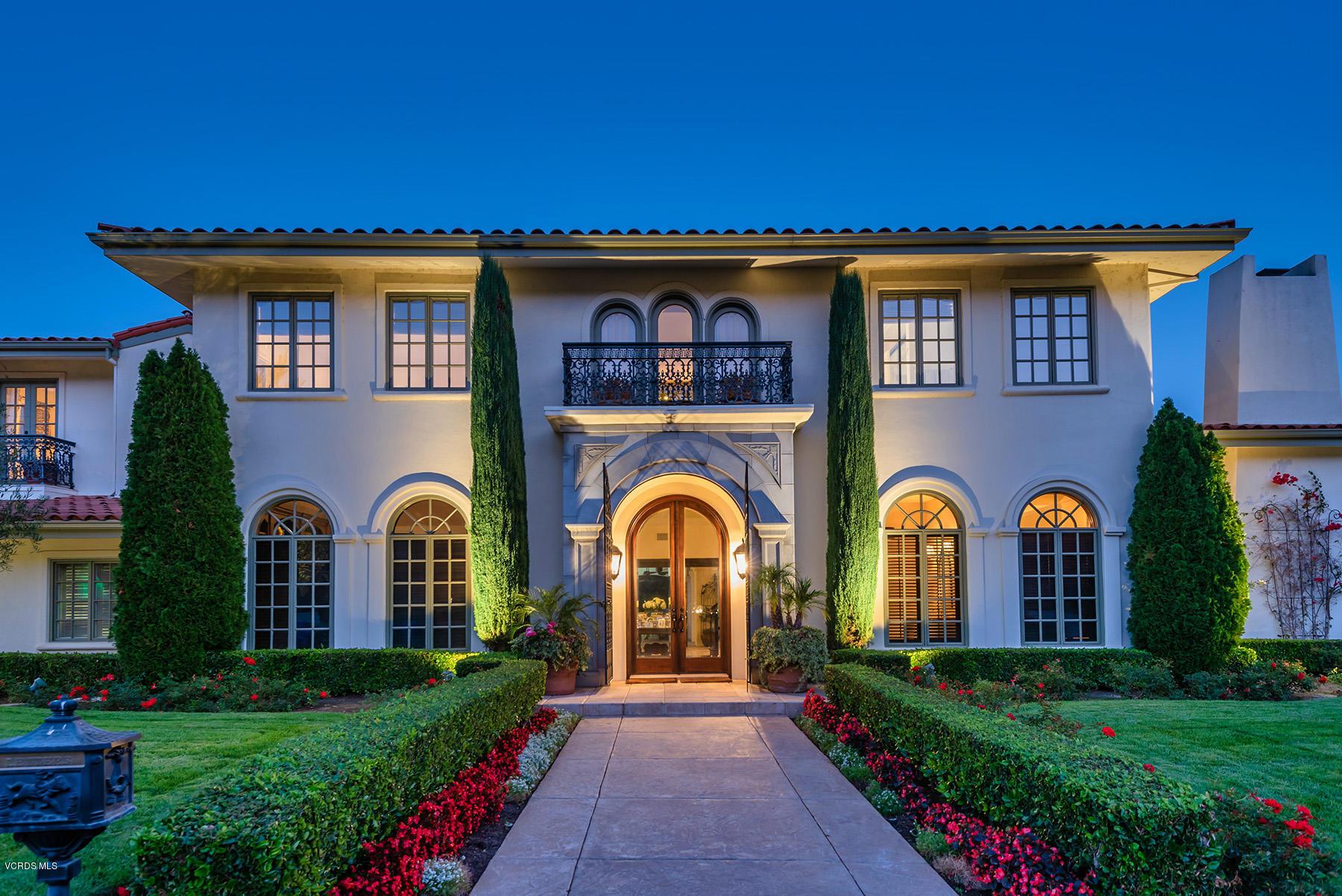 Photo of 650 W Stafford Road, Thousand Oaks, CA 91361