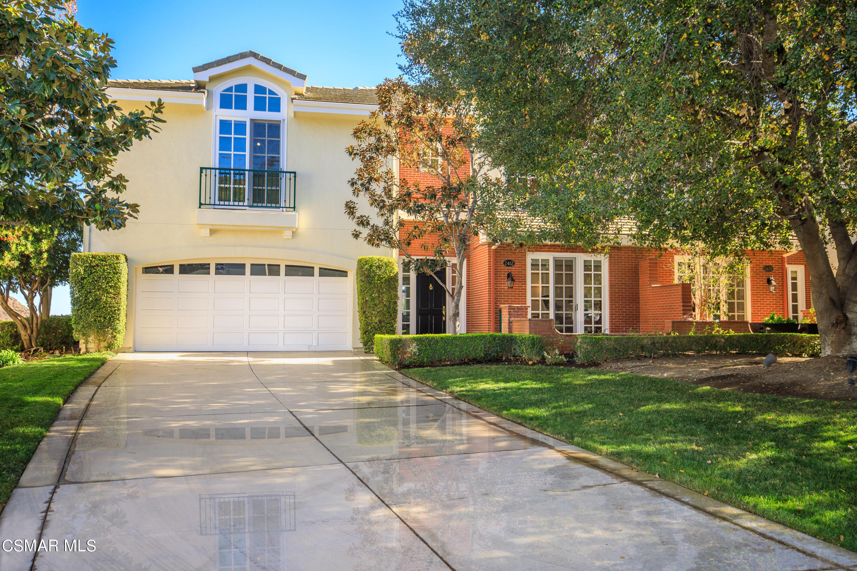 Photo of 2412 Crombie Court, Thousand Oaks, CA 91361
