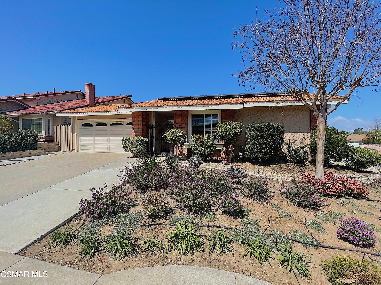 Photo of 3419 Bear Creek Drive, Newbury Park, CA 91320