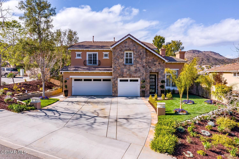 Photo of 661 Rabbit Creek Lane, Newbury Park, CA 91320