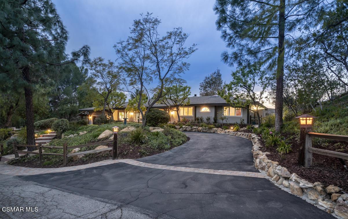 Photo of 6021 Lapworth Drive, Agoura Hills, CA 91301