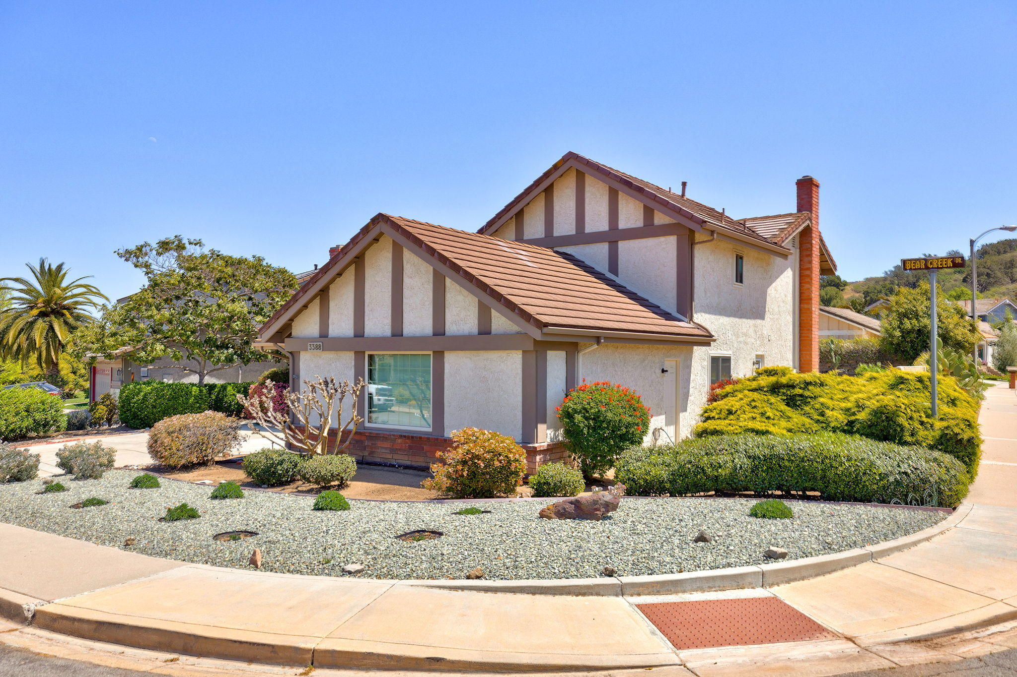 Photo of 3388 Bear Creek Drive, Newbury Park, CA 91320