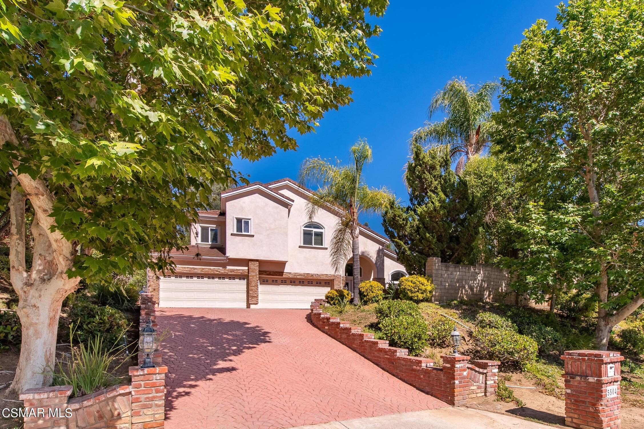 Photo of 5504 Easterly Road, Agoura Hills, CA 91301