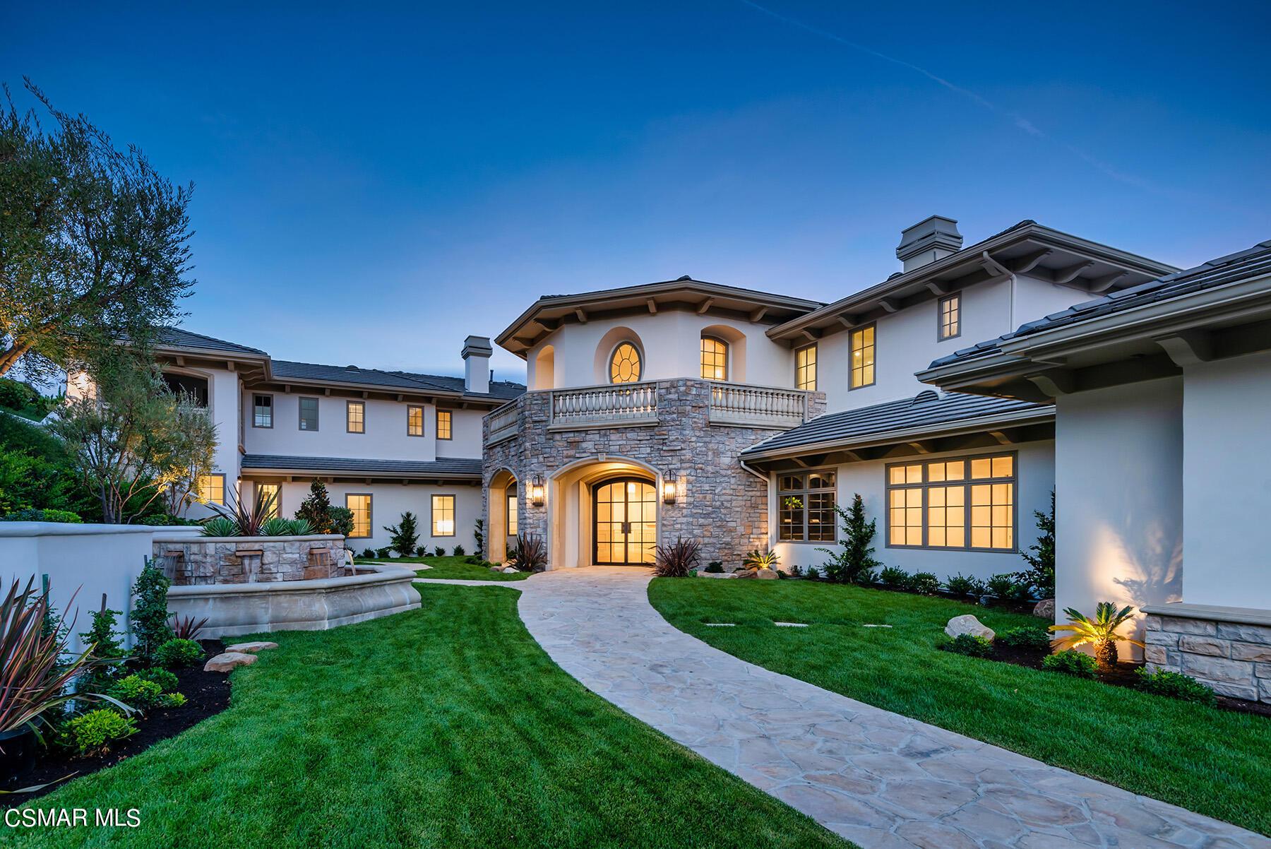 Photo of 949 Brook Meadow Court, Westlake Village, CA 91362