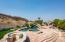 Resort-like backyard with spectacular views!