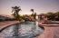 Pool & kiddie pool