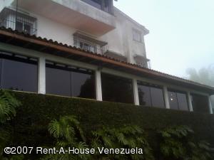 Casa En Ventaen Caracas, Oripoto, Venezuela, VE RAH: 07-3082