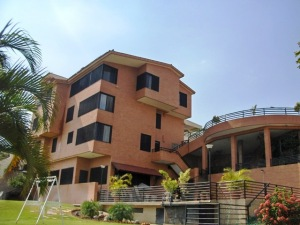 Casa En Ventaen Barquisimeto, Monte Real, Venezuela, VE RAH: 10-2131