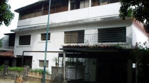 Casa En Ventaen Caracas, Alta Florida, Venezuela, VE RAH: 11-5055