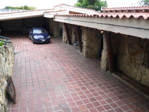 Casa En Ventaen Caracas, La Lagunita Country Club, Venezuela, VE RAH: 08-3227