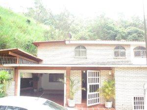 Casa En Ventaen Los Teques, Colinas De Carrizal, Venezuela, VE RAH: 11-7854