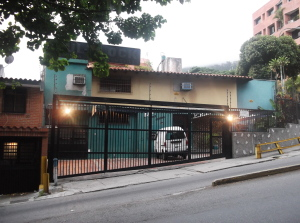 Casa En Ventaen Caracas, Los Dos Caminos, Venezuela, VE RAH: 12-952