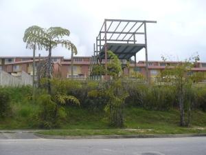 Terreno En Ventaen Caracas, Loma Linda, Venezuela, VE RAH: 13-1112
