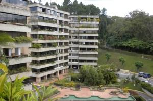 Apartamento En Ventaen Caracas, La Lagunita Country Club, Venezuela, VE RAH: 12-5784