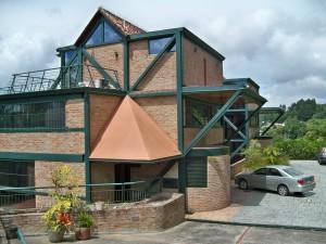 Casa En Ventaen Caracas, Los Guayabitos, Venezuela, VE RAH: 12-6635