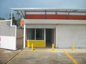Galpon - Deposito En Ventaen Ciudad Ojeda, La N, Venezuela, VE RAH: 13-632