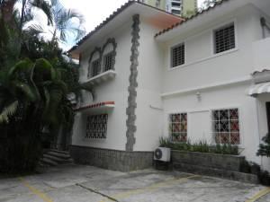 Oficina En Ventaen Caracas, Colinas De Bello Monte, Venezuela, VE RAH: 13-2196