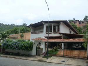 Casa En Ventaen Caracas, Colinas Del Tamanaco, Venezuela, VE RAH: 13-3834
