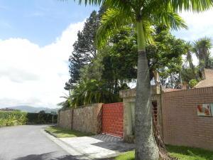 Casa En Ventaen Caracas, Monte Elena, Venezuela, VE RAH: 13-4293