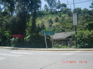 Terreno En Ventaen Carrizal, Municipio Carrizal, Venezuela, VE RAH: 13-4610