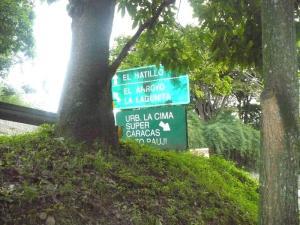 Terreno En Ventaen Caracas, Alto Hatillo, Venezuela, VE RAH: 13-8709