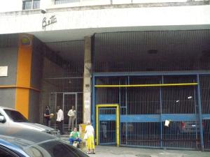 Oficina En Ventaen Caracas, Parroquia Altagracia, Venezuela, VE RAH: 13-8910