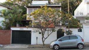 Casa En Ventaen Caracas, Los Palos Grandes, Venezuela, VE RAH: 14-578