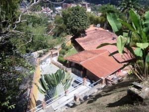 Casa En Ventaen Caracas, Las Marías, Venezuela, VE RAH: 14-1378