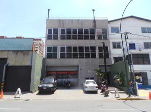 Edificio En Ventaen Caracas, Altamira Sur, Venezuela, VE RAH: 14-3235
