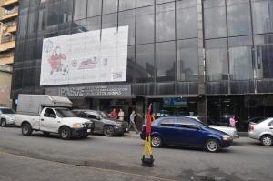 Local Comercial En Ventaen Caracas, Parroquia La Candelaria, Venezuela, VE RAH: 14-4029