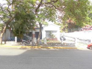 Terreno En Ventaen Caracas, Alta Florida, Venezuela, VE RAH: 14-4147