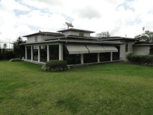 Casa En Ventaen Caracas, La Lagunita Country Club, Venezuela, VE RAH: 14-4762
