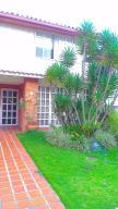 Townhouse En Alquileren Caracas, La Union, Venezuela, VE RAH: 14-5208