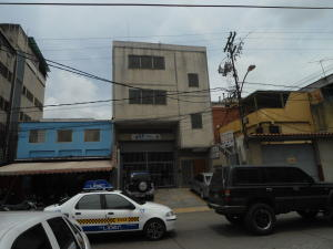 Edificio En Ventaen Caracas, Boleita Sur, Venezuela, VE RAH: 14-5308