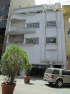 Edificio En Ventaen Caracas, Parroquia Catedral, Venezuela, VE RAH: 14-10046