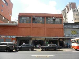 Edificio En Ventaen Caracas, Parroquia Santa Teresa, Venezuela, VE RAH: 14-7316