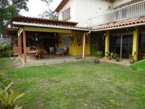Casa En Ventaen Caracas, Santa Paula, Venezuela, VE RAH: 14-7551