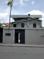 Casa En Ventaen Caracas, El Paraiso, Venezuela, VE RAH: 14-7798